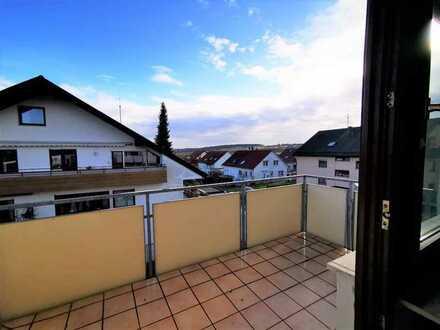 Attraktive 1,5-Zimmer-Wohnung in schöner Wohnlage von Filderstadt-Sielmingen