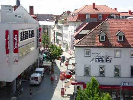 Jeden Tag im Leben voll auskosten! Bestlage! 93 qm, 3 Zi., Balkon, Gäste-WC, Stellplatz, Aufzug...