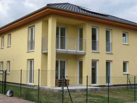 Moderne DG Wohnung mit Balkon und Gartennutzung (EG-Wohnung reserviert)