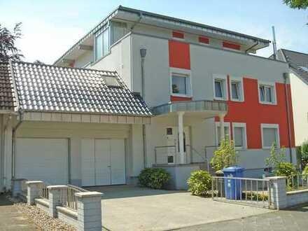 Exklusive 3-Zimmer-Wohnung im 1. Obergeschoss mit hochwertiger Ausstattung
