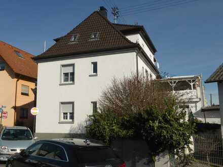 Renovierte Wohnung in gesuchter, ruhiger Wohnlage