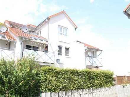 Exklusive, gepflegte 3-Zimmer-Wohnung mit Balkon und EBK in Stadtbahnnähe