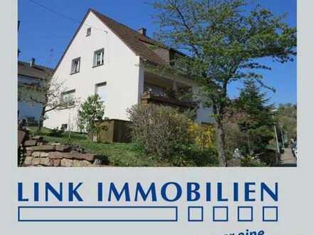 ***Mönsheim bei Weissach: 2-FH mit Sonnengarten***