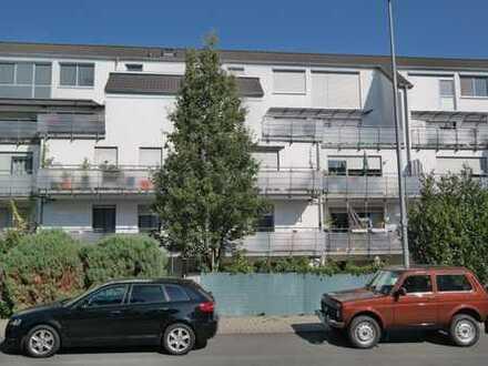 Kapitalanlage oder Eigennutz! Moderne 1-Zimmer-DG-Wohnung in schöner Lage in Eschborn!