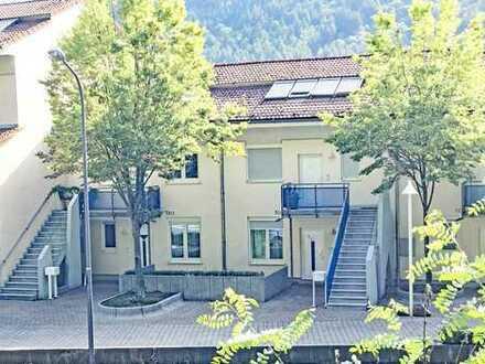Trotz Corona - wir sind für Sie da / exklusive 4-Zi-Whg. in exponierter Lage von Heidelberg