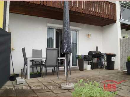 Gepflegte 4-Zimmer-Wohnung mit Balkon und EBK in Titisee-Neustadt