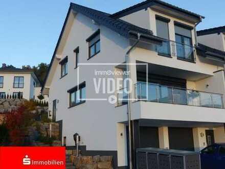 Exklusive Aussichten - moderne Doppelhaushälfte in Petersberg-Steinau