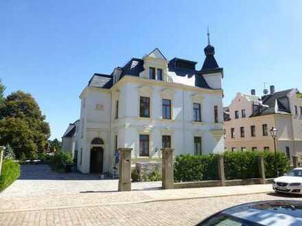 Exklusive Eigentumswohnung in Crimmitschau