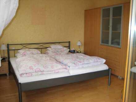 Hochwertige, attraktive Wohnung in bevorzugter, ruhiger Südwest Wohnlage