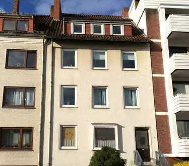 Gemütliche 1,5 Zimmer im Souterrain nähe Hemmstraße