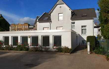 Gatermann Immobilien: Neu renoviertes Büro in Itzehoe - Innenstadt