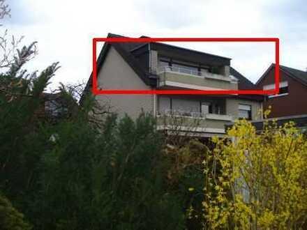 Gemütliche 3 ZKB-Wohnung mit Balkon in zentraler Lage von Avenwedde (Gütersloh)!