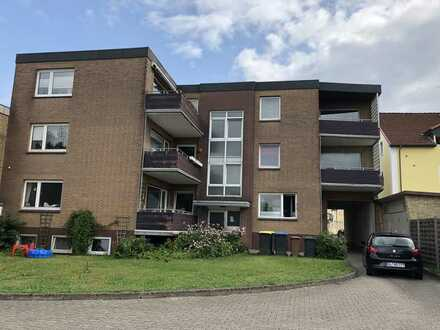 FL-Engelsby gr. 4 Zi. Wohnung mit 2 Balkonen