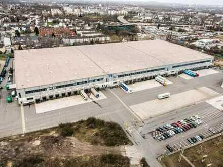 Rheinhausen | 5.175 m² - 14.951 m² | Mietpreis auf Anfrage