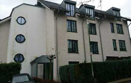 Schöne 3-Zimmer-Wohnung mit Terasse in Lüdenscheid