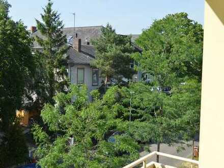 Sonnige 4-Zimmer-Wohnung im Herzen von Bad Kreuznach