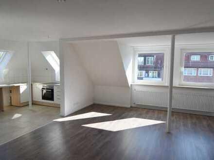 **Hübsche 2-Zimmerwohnung**Ideal für Paare oder Singles**Erstbezug nach Renovierung**