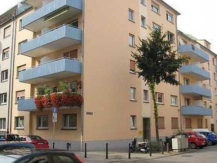 2 ZKB, MA-Lindenhof, gegenüber Lanzgarten
