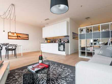 1.780€, 58 m², 1,5 Room(s)