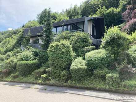 Ansprechendes Einfamilienhaus in Eberbach!