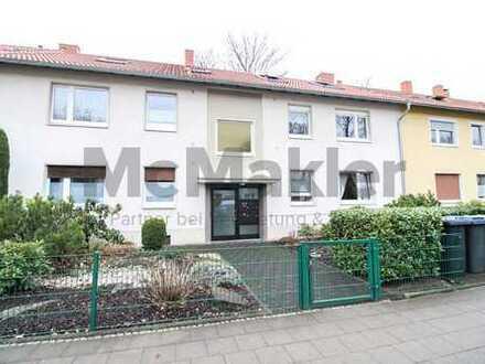 Sanierte 5-Zi.-Maisonette mit Balkon am Bieselwald!