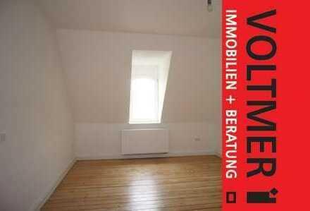 MODERNISIERT - sanierte 2-Zimmer-Wohnung in Neunkirchen City