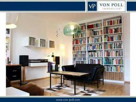 Moderne 2-Raum-Wohnung auf der Sonnenseite von Dresden!