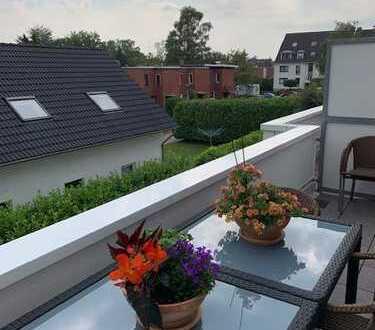 Elegante, neuwertige Eigentumswohnung in Bremen Lesum