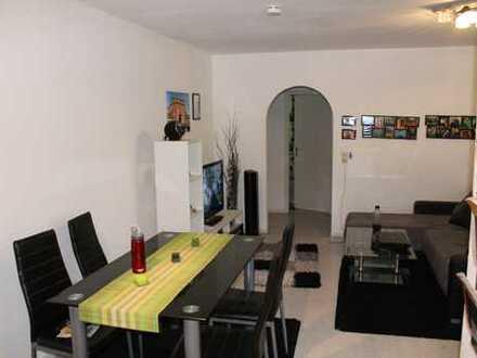 Tolle 2 Zimmer Wohnung in beliebter Lage! Ideal für Singles oder junge Pärchen!