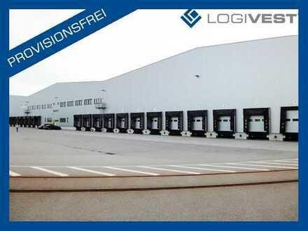 Provisionsfrei | Hochmodernste Logistikflächen in DO/Unna | LOGIVEST