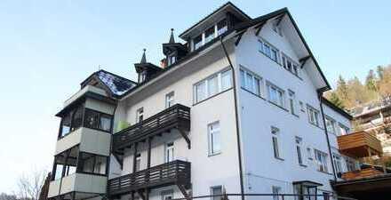 140 m² Wohnung mit 5 Zimmern und 2 Balkonen zum Wohlfühlen (frisch renoviert)