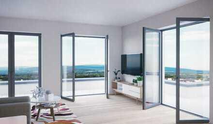 Immodocs GmbH: Tolle Wohnung im 1. OG in Westausrichtung
