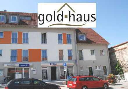Gemütliche Singlewohnung mitten in Weilheim