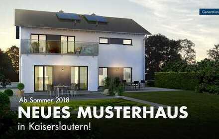Wohlfühloase in Gersheim mit schönem Garten und freiem Blick !