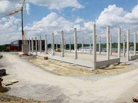 Provisionsfrei ! Projektierter Neubau Lagerhalle zwischen Chemnitz und Dresden