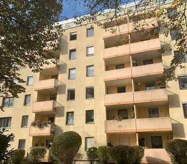 Gut geschnittene, renovierungsbedürftige 3-Zimmer-Wohnung in Thalkirchen-Obersendling