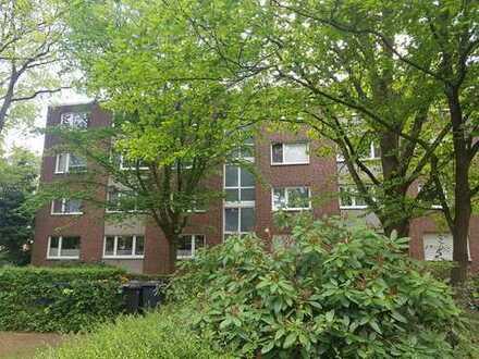 Helle, gut geschnittene 4-Zimmer-Wohnung in Erftstadt-Liblar