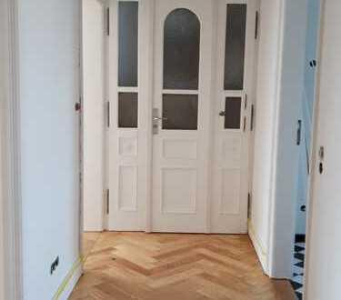 Charmante 3,5 Zi Wohnung im Herzen Neunheims