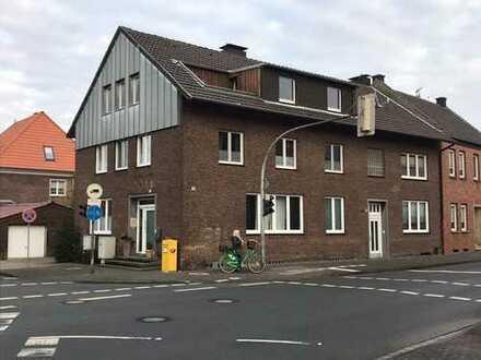 Schöne 4-Zimmer-Wohnung mit Loggia zentral in Olfen