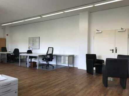 *PROVISIONSFREI* Büro-Traum in Unterschleißheim, Möbliert mit Gigabit Ethernet