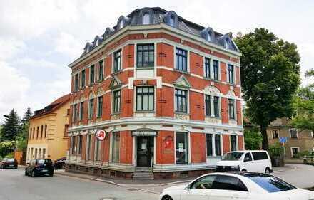 Wohn-Geschäftshaus zur Kapitalanlage in Werdau