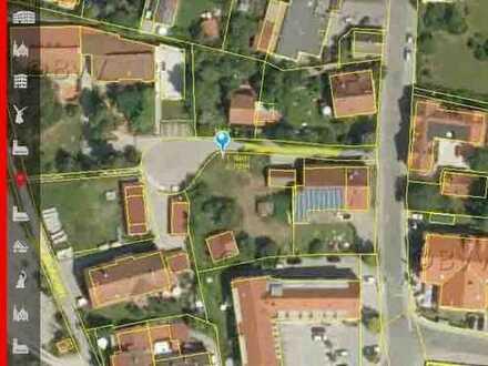 Attraktives Grundstück für 2 bis 4 Doppelhaushälften im beliebten Stadtteil Oberbeuren