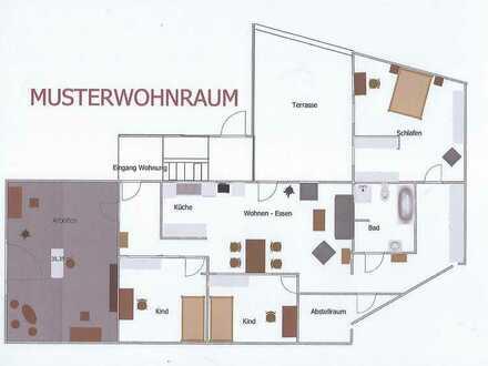 **Wohnen und Arbeiten in Stadtlage von Hornberg**