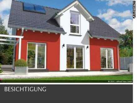 Sonder-Aktionshaus inkl Bauplatz u. Garage