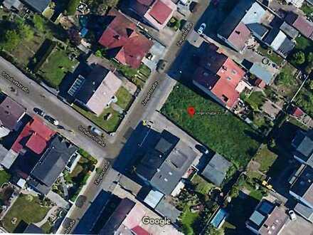 Baulücke! Voll erschlossenes Grundstück in ruhigem Wohngebiet in Altlußheim