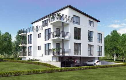 NEUBAU Penthousewohnung im 5-Familienhaus in Bopfingen