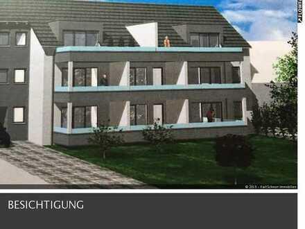 topexlusive und komfortable Penthousewohnung 3ZKB Balkon in Uninähe in Homburg-Saar