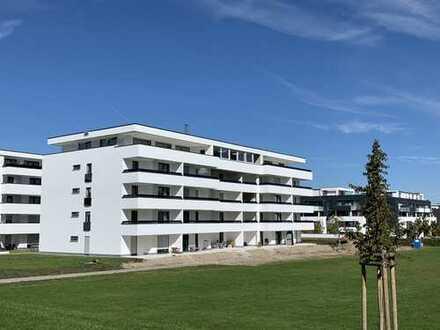 Neuwertige 3 Zim.-Wohnung und Balkon im Neckarpark in VS-Schwenningen
