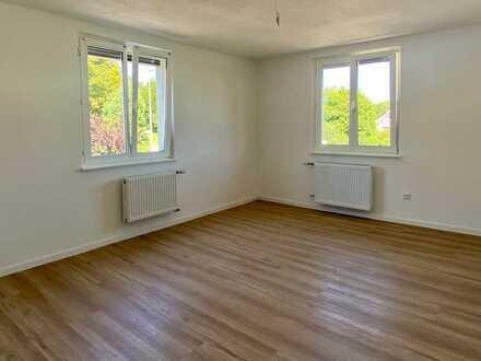 Helle 2-Zimmer-Wohnung ab sofort frei, direkt an Schweizer Grenze