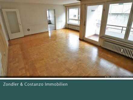 *NEU* Schöne, gut geschnittene 3-Zimmerwohnung, Balkon, Keller, Einzelgarage